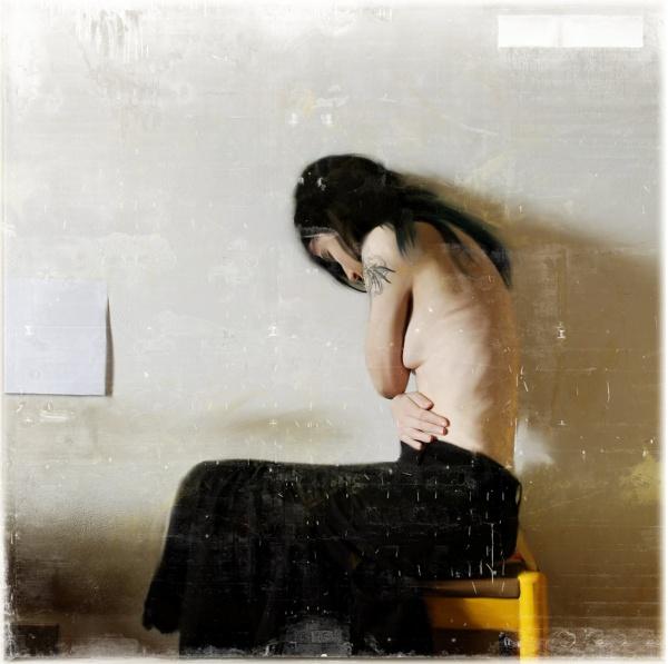 Работы художника Кристоф (Christophe) (48 фото)