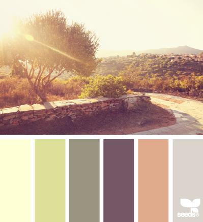 Сочетание цветов | Color combination part 13 (100 фото)