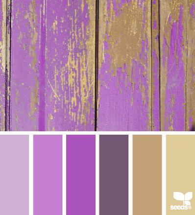 Сочетание цветов | Color combination part 14 (100 фото)