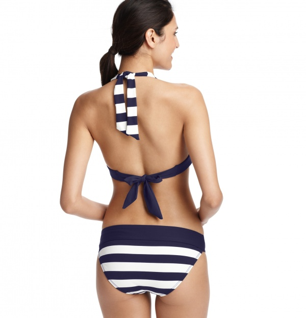 Cerelina Proesl - Loft Swimwear Collection (83 фото)