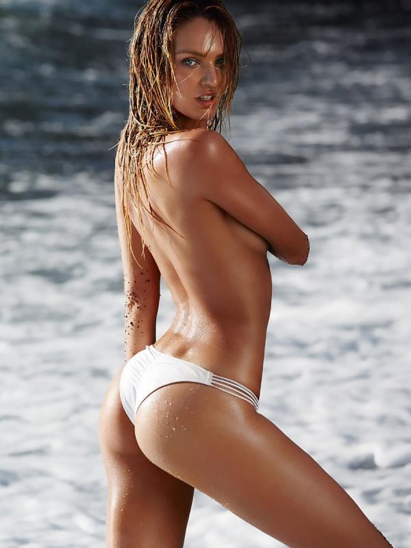 Candice Swanepoel - Victoria's Secret Photoshoot 2015 (246 фото)