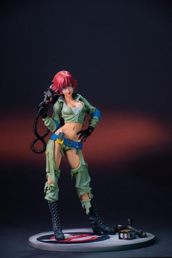 Японские куклы-1-4 / Japanese dolls-1-4 (2 часть) (100 фото)