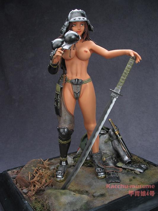 Японские куклы-1-4 / Japanese dolls-1-4 (3 часть)