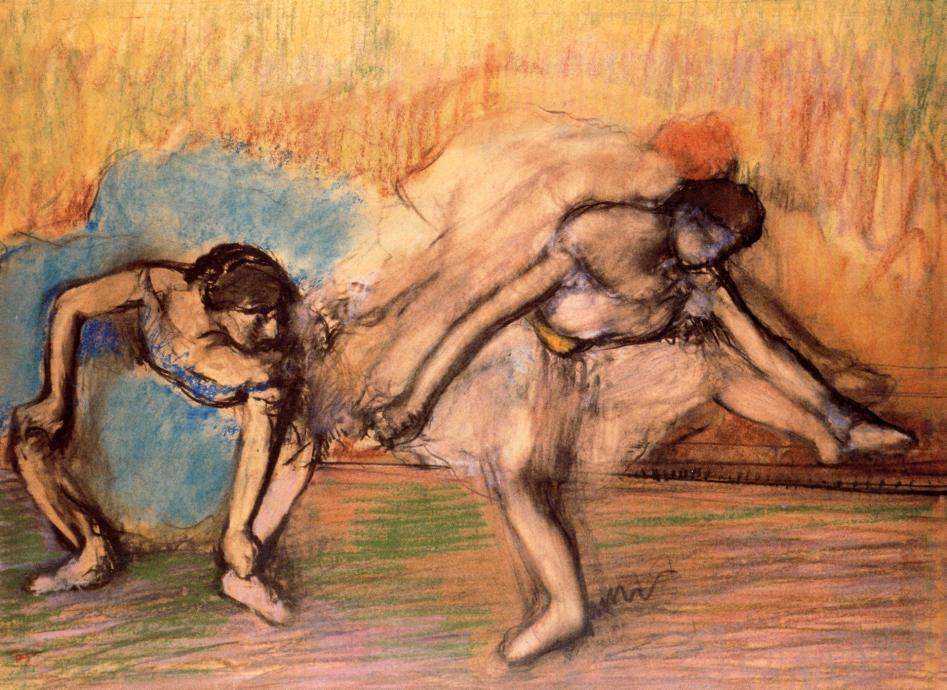 a look at the life and artworks of edgar degas Edgar degas edgar degas was a french artist from the 19th daily dose of art myddoacom menu degas was a hard worker and devoted his entire life to his art.
