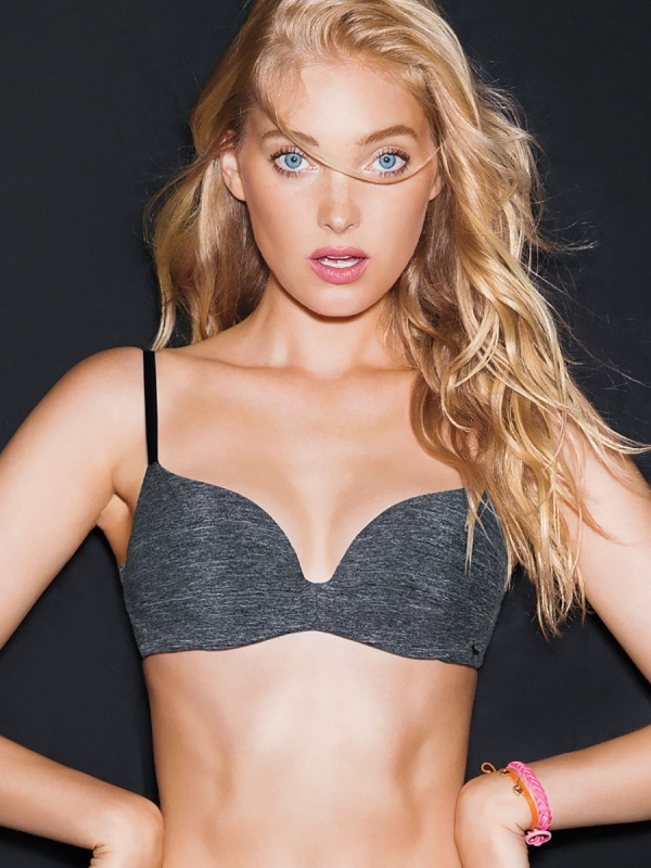 Elsa Hosk - Victoria's Secret Photoshoot 2014 Set 8 (134 фото)
