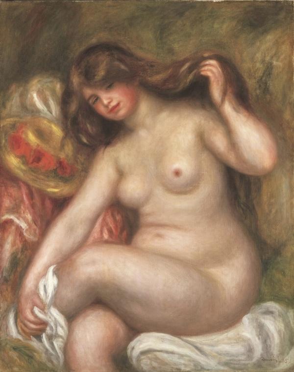 Современная Ева