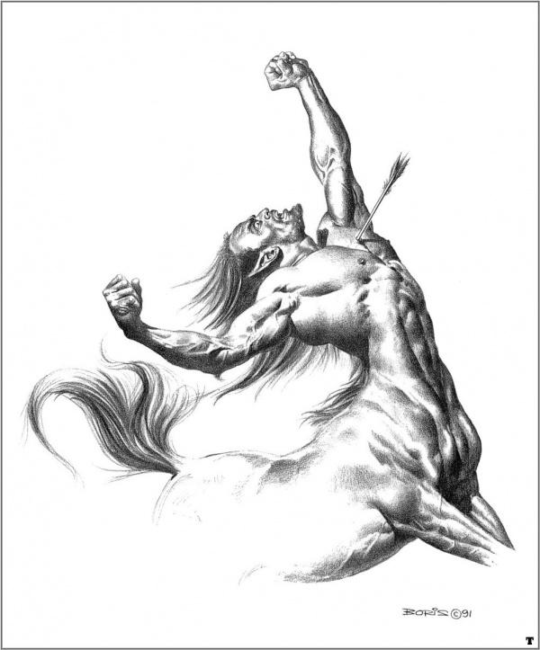Фэнтезийные работы художников (часть 1) (1174 фото)