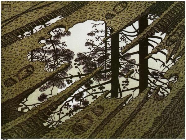 Фэнтезийные работы художников (часть 4) (973 фото)