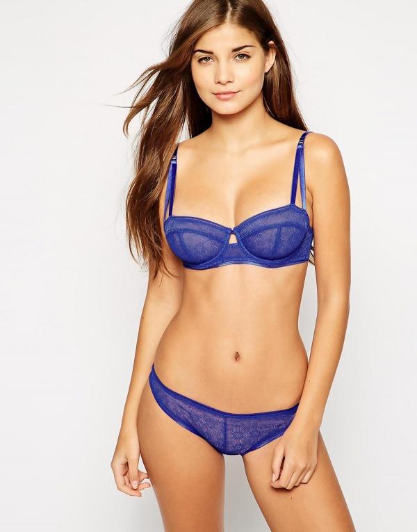 Gabriela Salles - Asos lingerie and swimwear (126 фото)