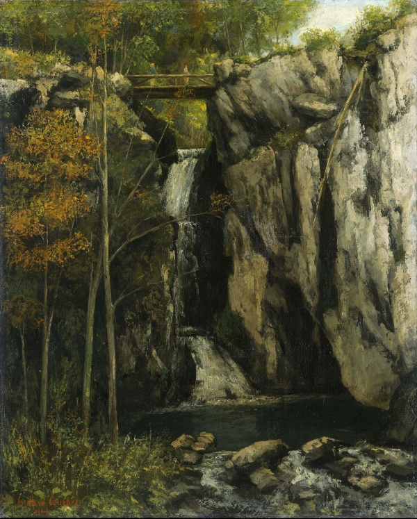 ������ ��������� Gustave Courbet (������ �����) vol3