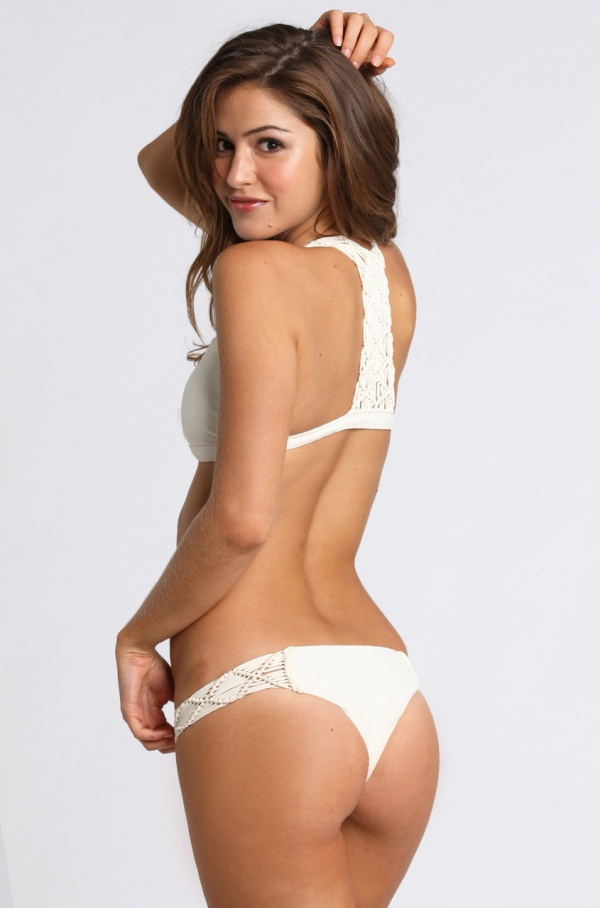 Jehane Gigi Paris - Ishine365 Swimwear (85 фото)