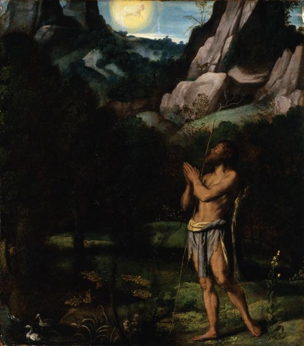 Подборка репродукций картин из галереи LACMA Лос-Анджелес (часть 1) (113 фото)