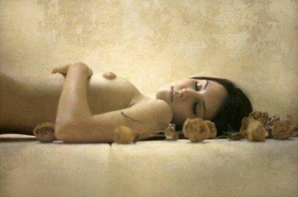 Художественная фотография Louis Treserras (76 фото)