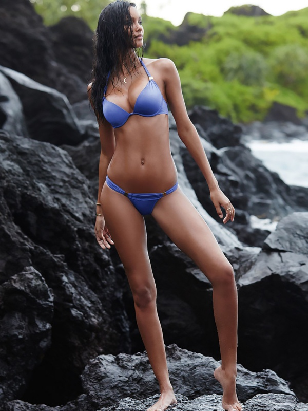 Lais Ribeiro - Victoria's Secret Photoshoot 2014 Set 7 (178 фото)