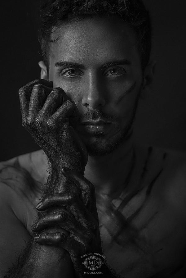 Mathieu Degrotte (France) (50 фото)