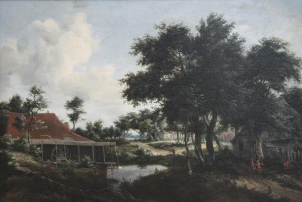 Meindert Hobbema (56 фото)