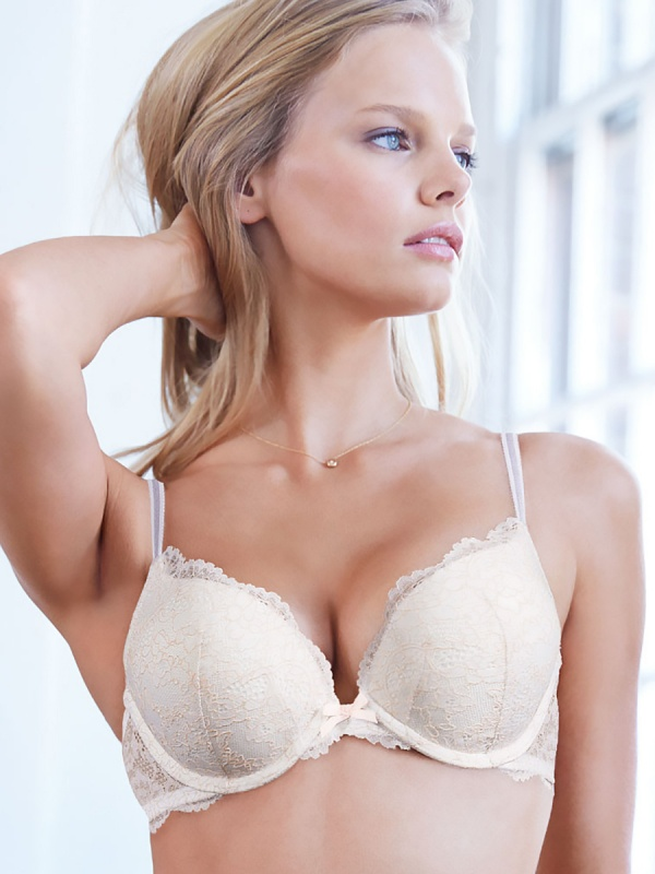 Marloes Horst - Victoria's Secret Photoshoots 2014 Set 4 (69 фото)