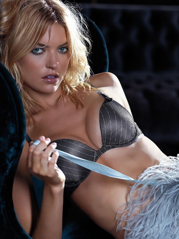 Martha Hunt - Victoria's Secret Photoshoots 2015 (69 фото)