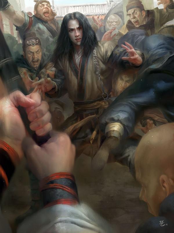 Michael Chang Ting Yu (38 фото)