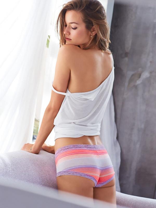 Monika Jagaciak - Victoria's Secret Photoshoots 2015 (252 фото)