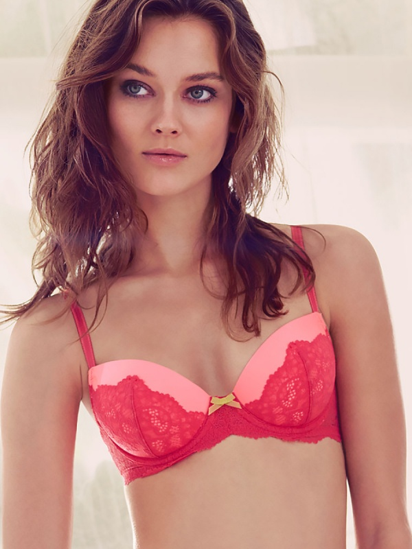 Monika Jagaciak - Victoria's Secret Photoshoots 2015 (252 фото)