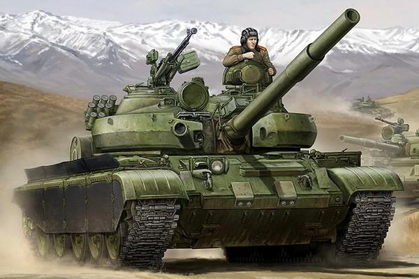 Военная техника (сборные модели) (524 фото)