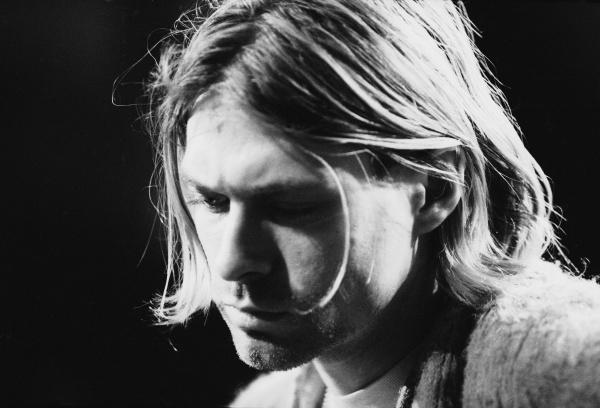 Nirvana (52 фото)