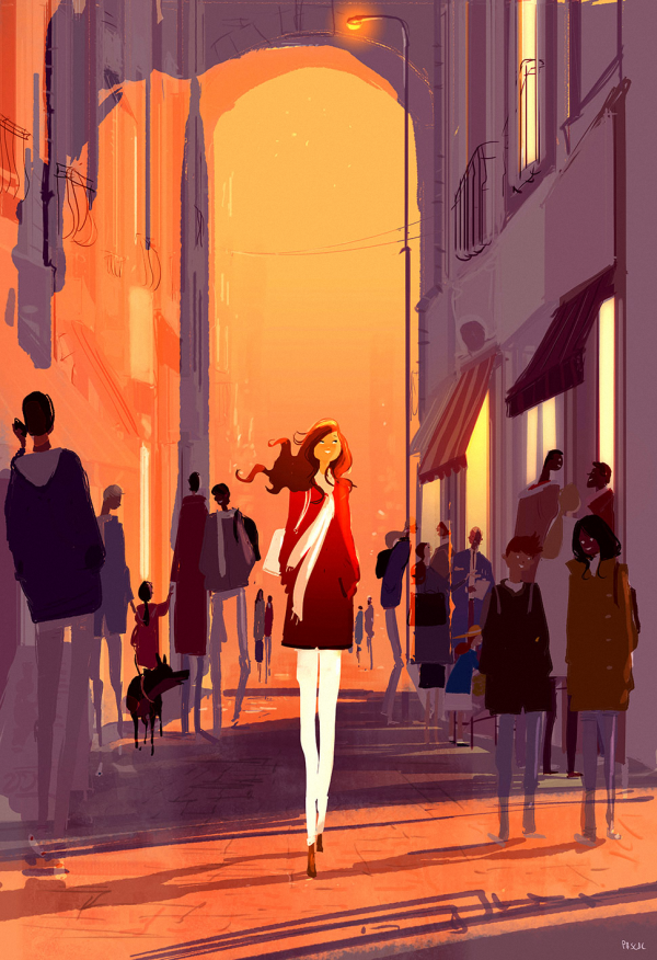 Pascal Campion (United States) (60 фото)