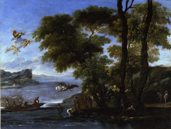 Подборка картин известных художников-пейзажистов