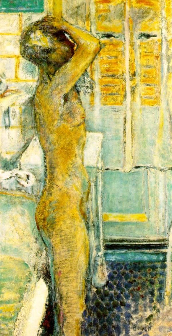 Pierre Bonnard (212 фото)