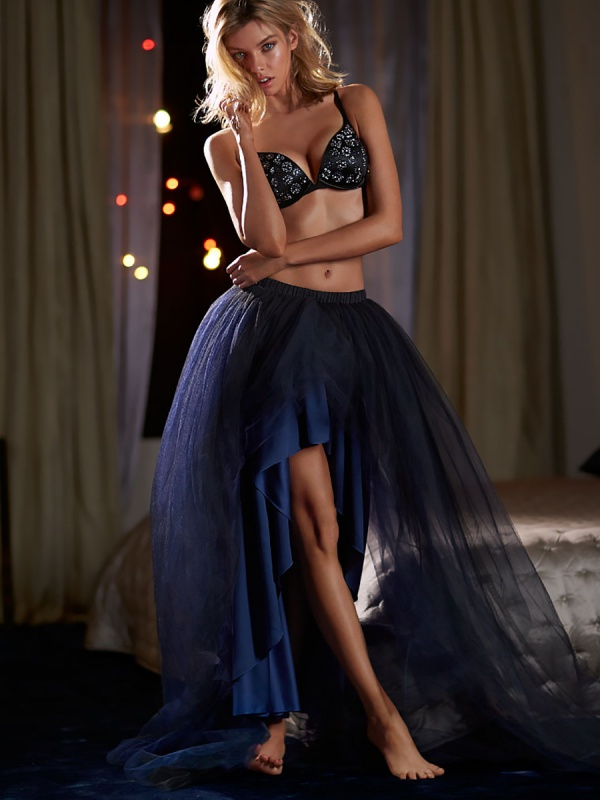 Stella Maxwell - Victoria's Secret Photoshoots 2015 (179 фото)