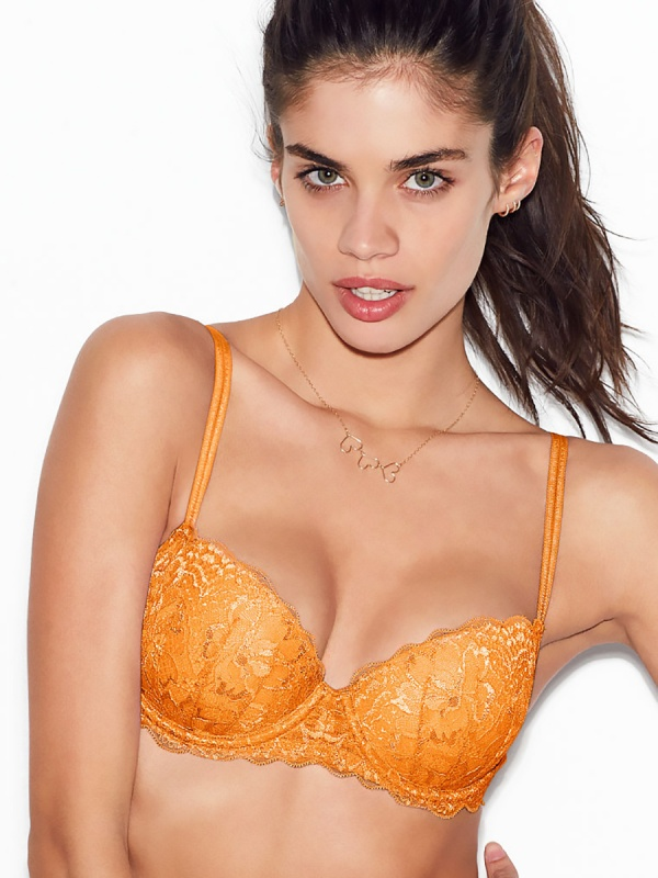 Sara Sampaio - Victoria's Secret Photoshoots 2015 (97 фото)