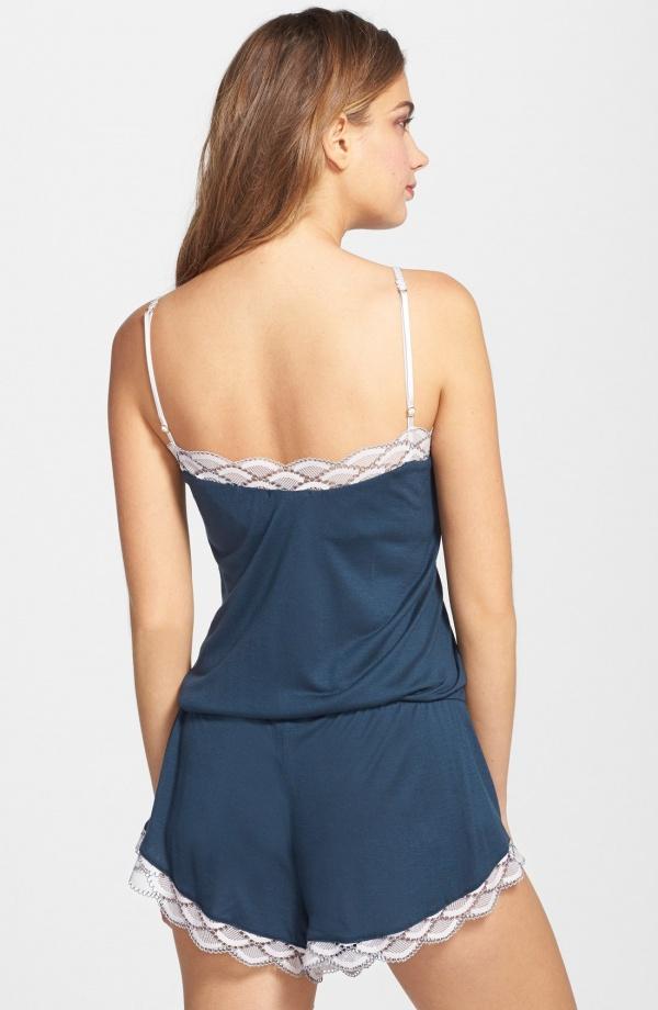 Terra Jo Wallace - Sleepwear & Lingerie for Nordstrom (73 фото)