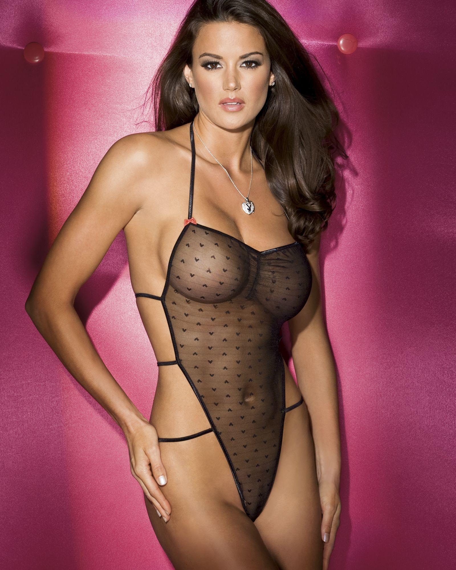 What bra do victoria's secret models wear