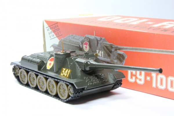 Игрушки СССР (200 фото)