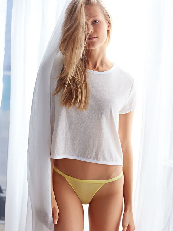 Vita Sidorkina - Victoria's Secret Photoshoots 2015 Set 2 (76 фото)