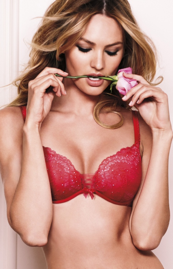 Victoria's Secret Valentine's Day 2015 (19 фото)