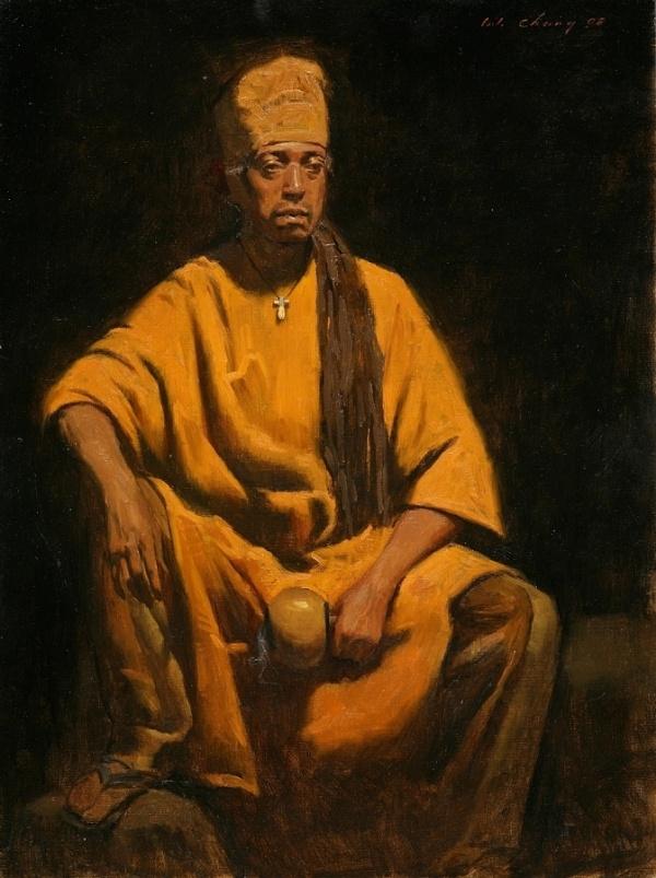 Warren Chang (117 фото)