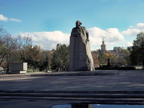 Цветные фотографии СССР (153 фото)