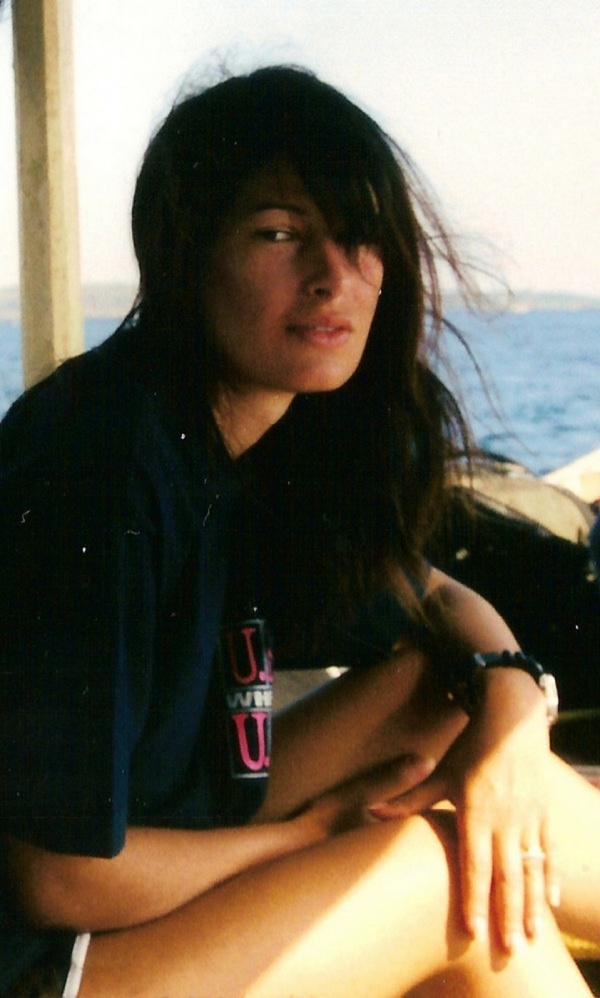 Alessia (114 фото)