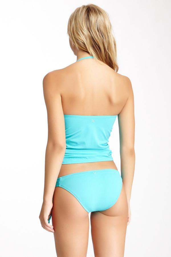 Alexis Ren - Reef & Hurley Swimwear (81 фото)