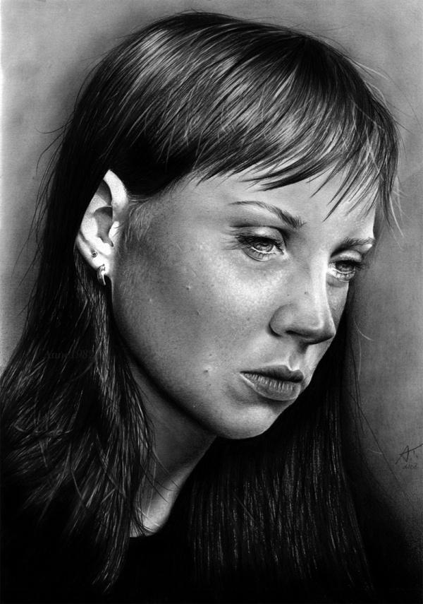 Художник Anne Teubert (55 фото)