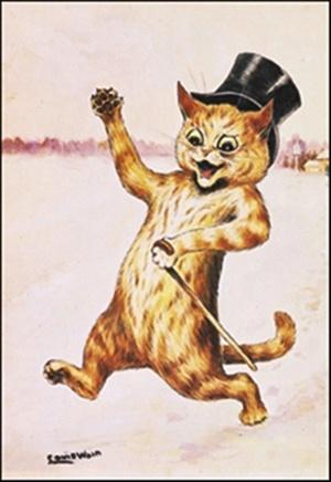 Котячая подборка (102 фото)