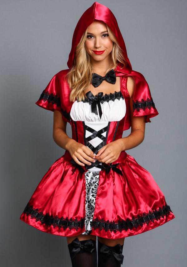 Alexis Ren - Love Culture Halloween Costume by Leg Avenue 2014 (169 фото)
