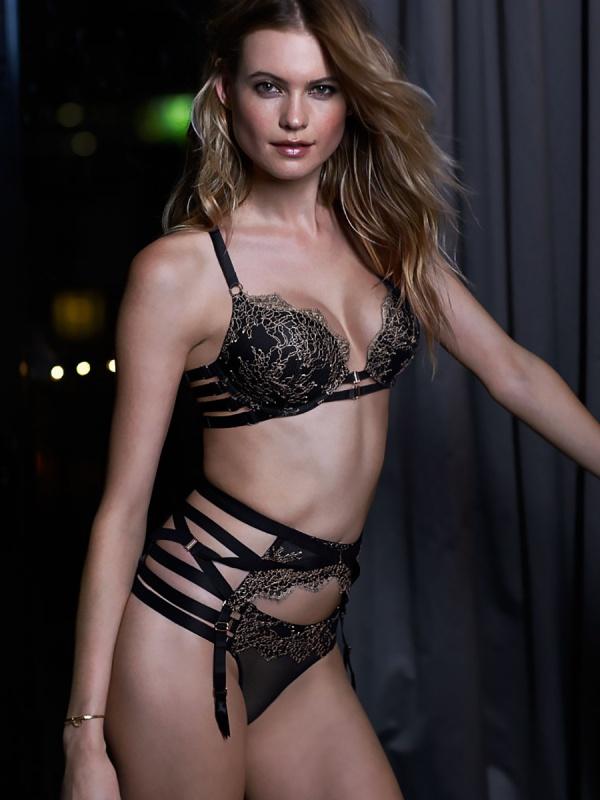 Behati Prinsloo - Victoria's Secret Photoshoots 2014 Set 14 (177 фото)