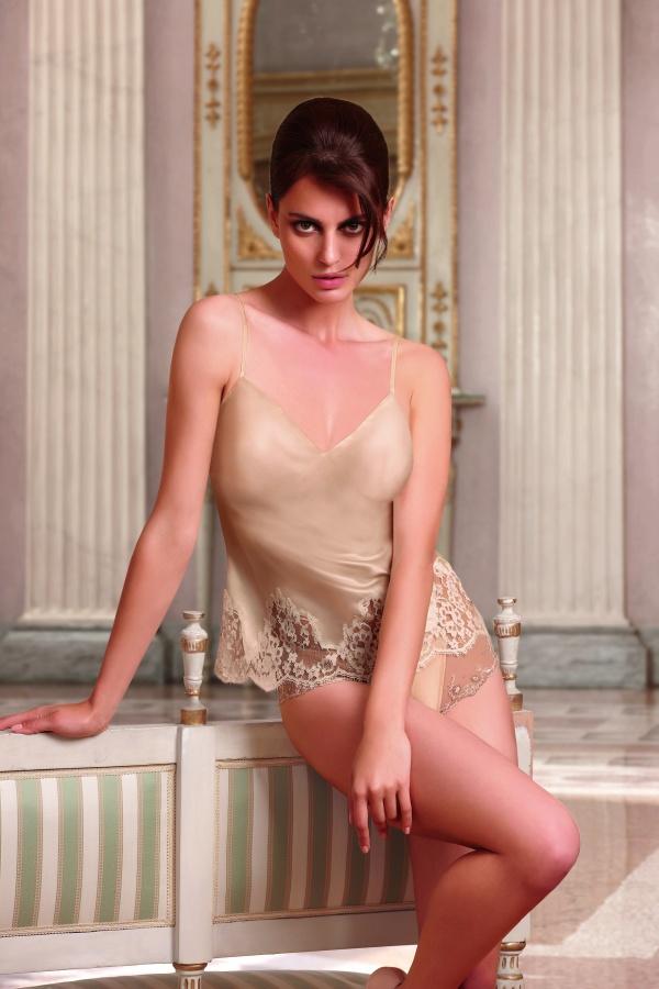 Catrinel Menghia - Lise Charmel Lingerie (83 фото)