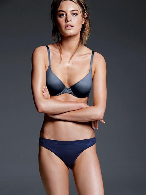 Camille Rowe - Victoria's Secret Photoshoot 2014 Set 10 (133 фото)