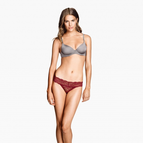 Cameron Russell - H&M Collection 2014 (32 фото)