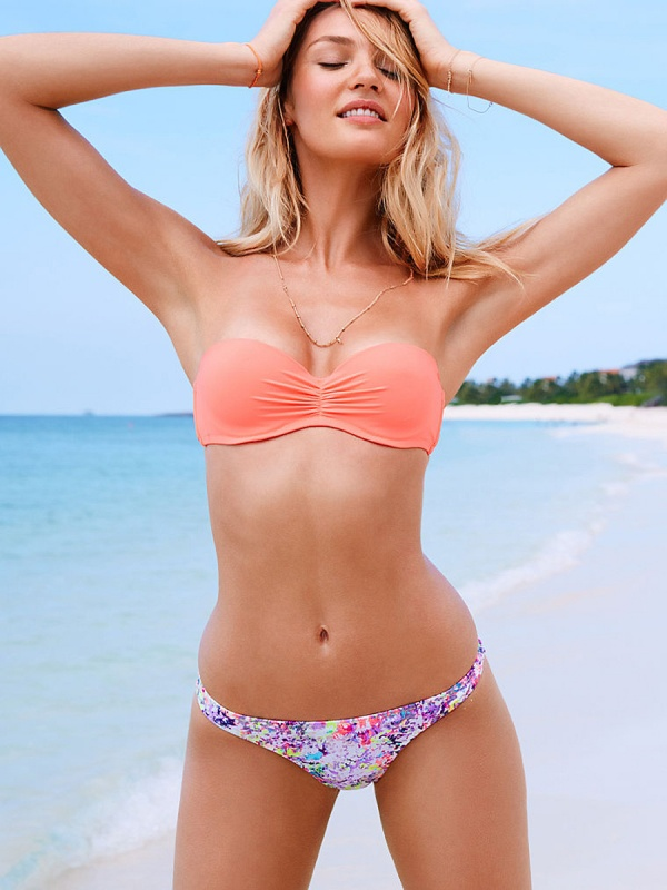 Candice Swanepoel - Victoria's Secret Photoshoot 2014 Set 22 (151 фото)