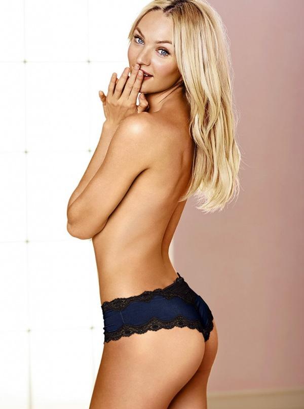 Candice Swanepoel - Victoria's Secret Photoshoot 2014 Set 3 (74 фото)